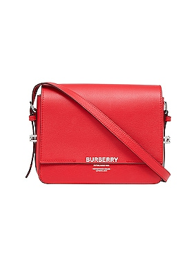 Small Horseferry Crossbody Bag