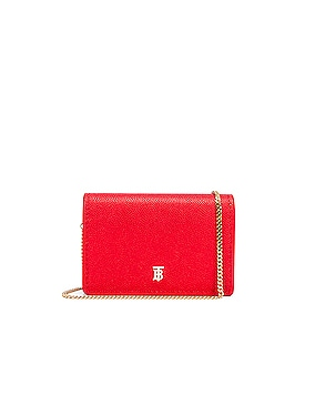 Jessie Card Case Crossbody Bag