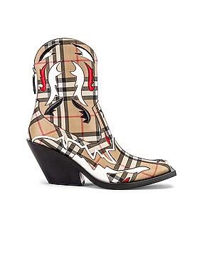 Matlock Cowboy Boots