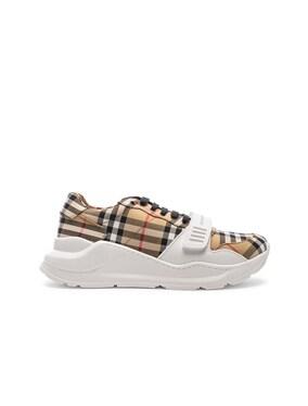 Regis Low Sneakers