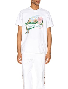 Casa Views Graphic Tee