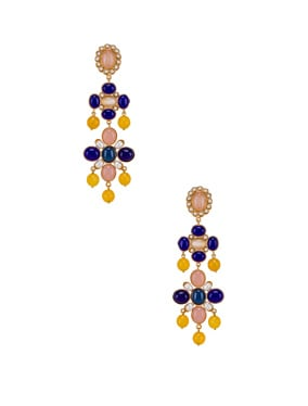 Julietta Earrings