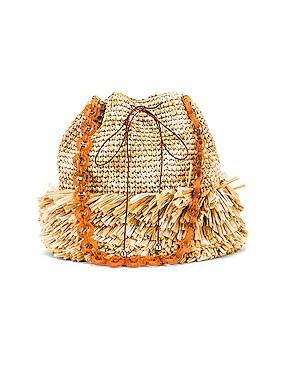 Corallina Large Bucket