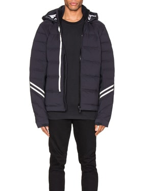 Black Label Hybridge CW Jacket