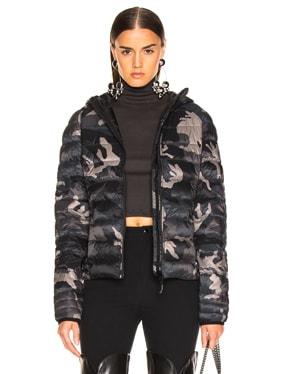 Brookvale Hoody Coat