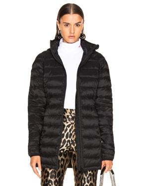 Brookvale Hooded Coat
