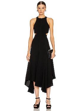 Belladonna Dress