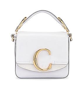 Mini C Box Bag
