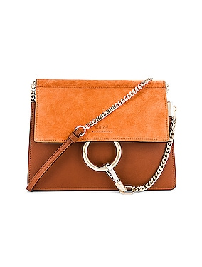 Mini Faye Shoulder Bag