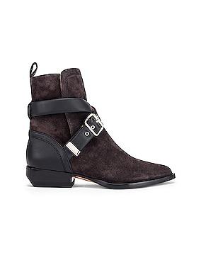 Rylee Buckle Boots