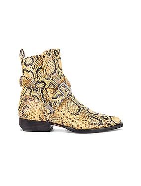 Python Print Rylee Boots