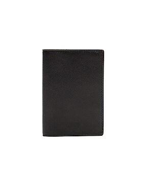 Passport Folio