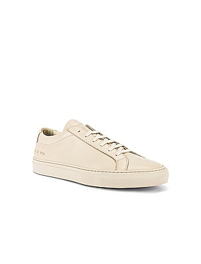 Original Achilles Low Low Sneaker