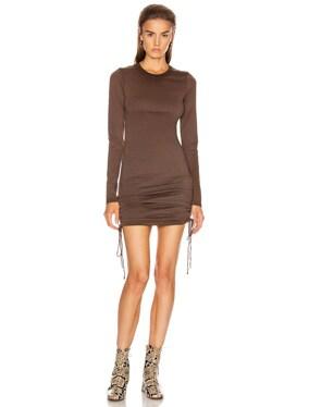 Lisbon Shirt Dress