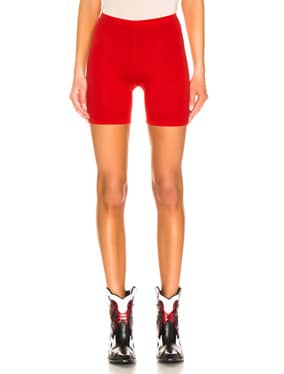Milan Biker Short