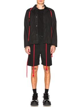 Rope Worker Jacket