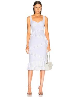 Jezbel Dress