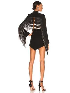 Triangle Hem Dress