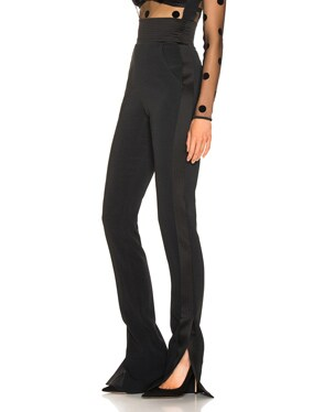 Side Panel Trouser Pant