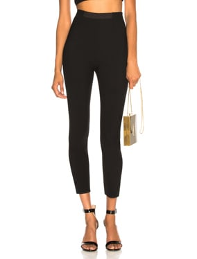 Tailored Legging