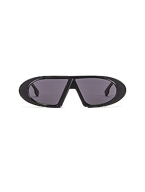 Dioroblique Small Sunglasses