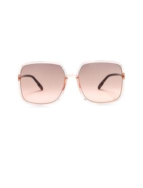 Stellaire Square Sunglasses