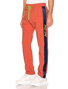 Nylon Tearaway Pant