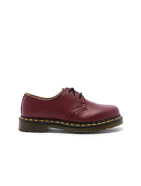 1461 3-Eye Shoe