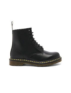 1460 8 Eye Leather Boots