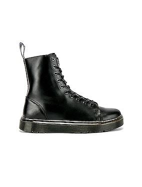 Zaniel Boot