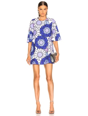 Zosha Dress