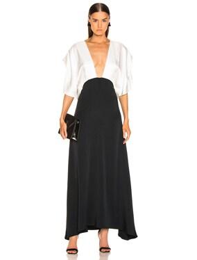 Byon Long Dress