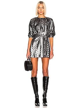 Mika Lurex Dress