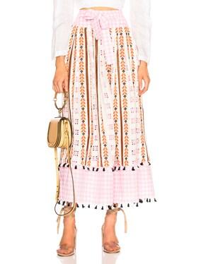 Antonela Skirt