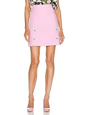 Embellished Rosa Skirt