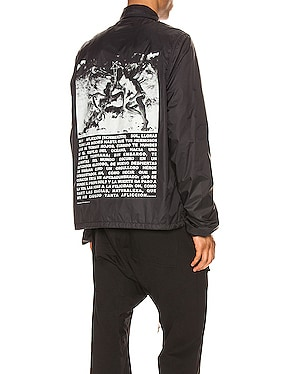 Snapfront Jacket