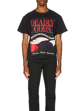 Deadly Odds Tee