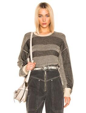 Aubin Sweater