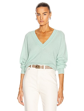 Madalene V-Neck Sweater