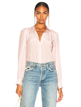Marcilly Blouse