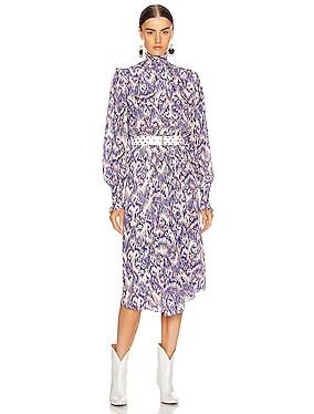 Yescott Dress