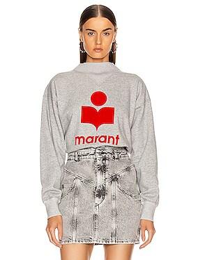 Moby Sweatshirt
