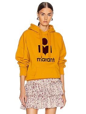 Mansel Sweatshirt
