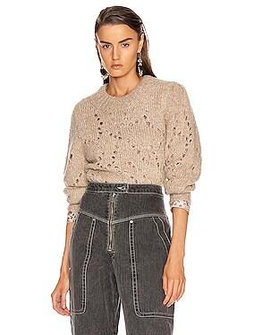 Sineady Sweater