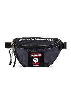 x AAPE Springer Mini Bag