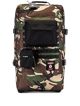 x AAPE Transverz M Luggage