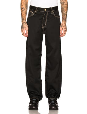 Benz Cali Jean