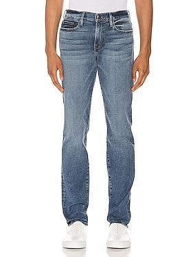 L'Homme Slim Jeans