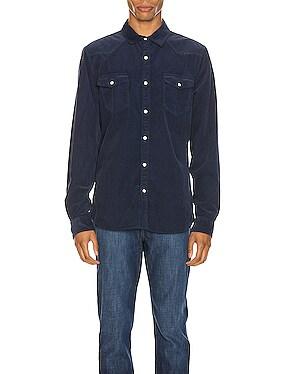 Long Sleeve Western Shirt