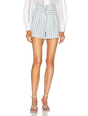Casual Linen Short